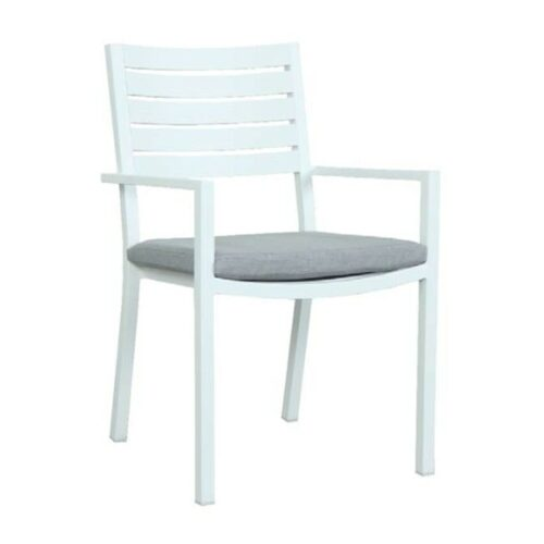 Mayfair Dining Chair - White