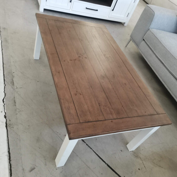 Mortimer coffee table