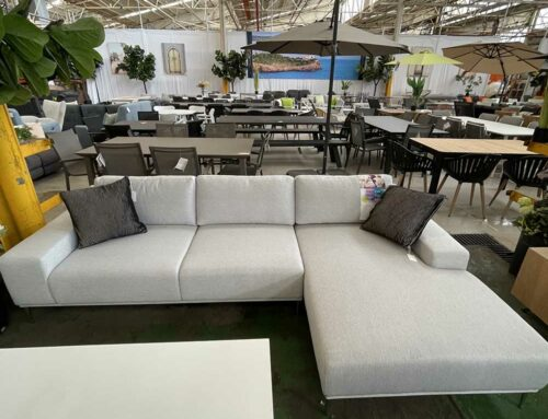 Melbourne's Outdoor Living Warehouse
