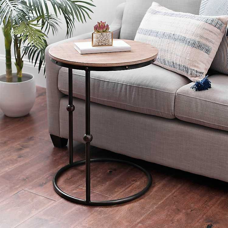 C Side Table